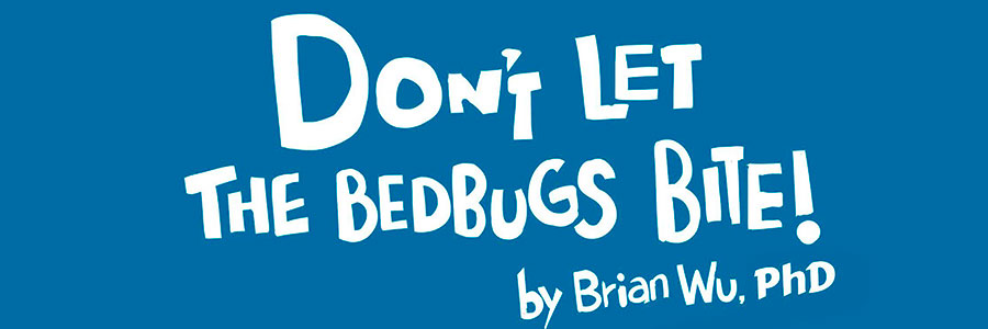 Don't Let the Bedbugs Bite! Health Stories for Kids: Good Sleep