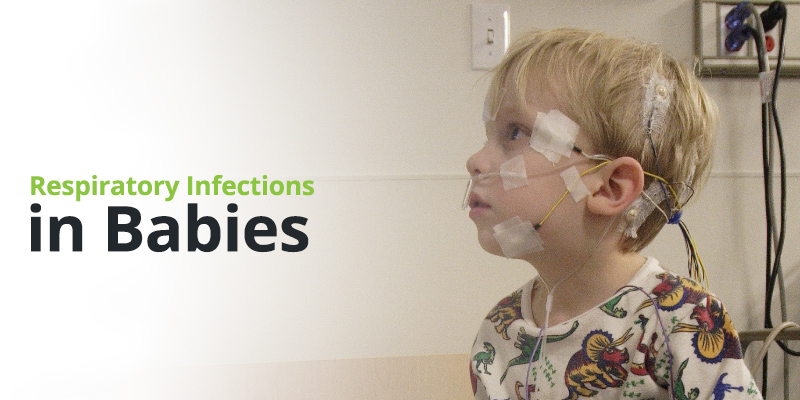 Respiratory Infections in Babies