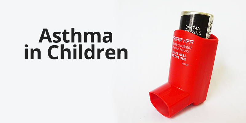 the controllable asthma in children If your child seems sad or distraught, reassure him that asthma is a very common  -- and very controllable -- condition if he still feels distressed, or if he is in.